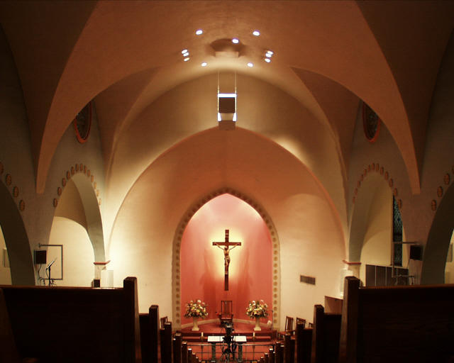 Worship Spaces Photo Gallery